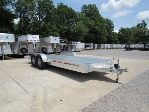 2018 Featherlite 3110-20 available in Carterville, IL