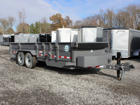 2017 Country Blacksmith HV8218 available in Carterville, IL