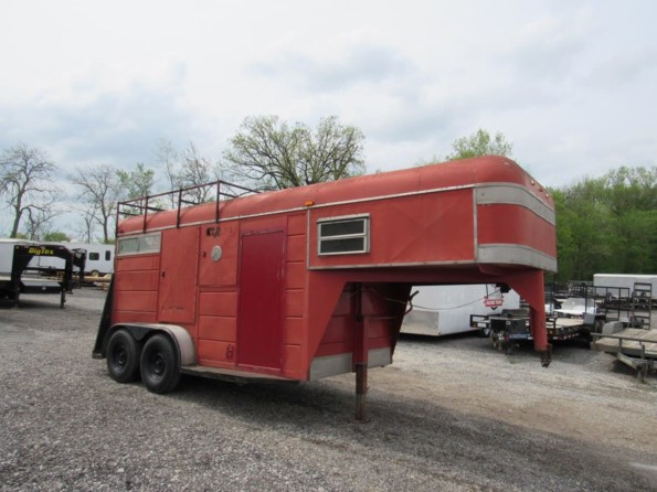 1984 Miscellaneous B&B GS122 available in Carterville, IL