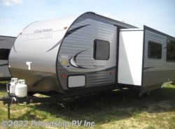 New 2017  Coachmen Catalina SBX 261BHS by Coachmen from Friendship RV Inc. in Friendship, WI