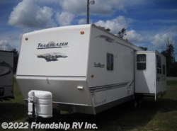 Used 2007  Komfort Trailblazer 276 by Komfort from Friendship RV Inc. in Friendship, WI