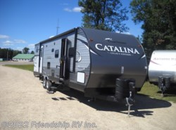 New 2017  Coachmen Catalina 323BHDSCK by Coachmen from Friendship RV Inc. in Friendship, WI