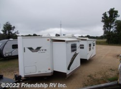 Used 2009  Forest River Flagstaff V-Lite  by Forest River from Friendship RV Inc. in Friendship, WI