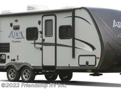 Used 2016  Coachmen Apex 300BHS