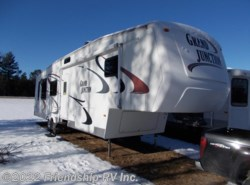 Used 2006  Dutchmen Grand Junction 36QRK by Dutchmen from Friendship RV Inc. in Friendship, WI