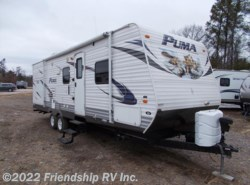 Used 2013 Palomino Puma 28KRB available in Friendship, Wisconsin