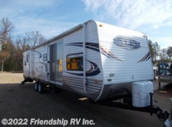 Used 2012  Forest River Salem 36BHBS by Forest River from Friendship RV Inc. in Friendship, WI