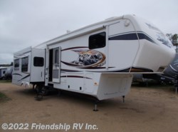 Used 2013  Keystone Montana Hickory 3402RL by Keystone from Friendship RV Inc. in Friendship, WI