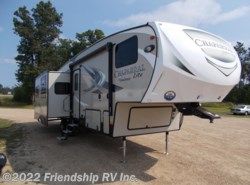 New 2018 Coachmen Chaparral Lite 30RLS available in Friendship, Wisconsin