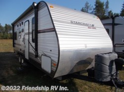 Used 2014  Starcraft AR-ONE WideBody 21FB by Starcraft from Friendship RV Inc. in Friendship, WI