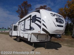 New 2018  Forest River Sabre 36BHQ-62 by Forest River from Friendship RV Inc. in Friendship, WI
