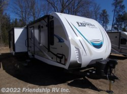 New 2018 Coachmen Freedom Express 293RLDSLE available in Friendship, Wisconsin