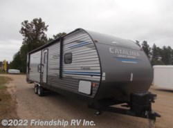 New 2019 Coachmen Catalina Legacy Edition 303RKPLE available in Friendship, Wisconsin