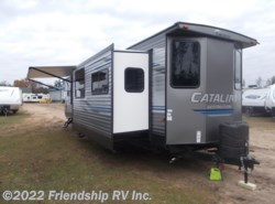 New 2019 Coachmen Catalina Destination 39MKTS available in Friendship, Wisconsin