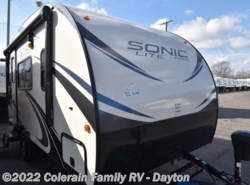 New 2017 Venture RV Sonic 149VML available in Dayton, Ohio