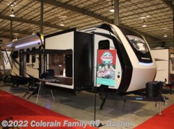 New 2017  Venture RV SportTrek 333VFL by Venture RV from Colerain RV of Dayton in Dayton, OH