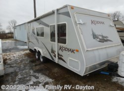 Used 2010 Dutchmen Kodiak 235 available in Dayton, Ohio