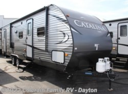 New 2017  Coachmen Catalina 281DDS by Coachmen from Colerain RV of Dayton in Dayton, OH