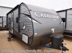 New 2017  Coachmen Catalina SBX 231RB by Coachmen from Colerain RV of Dayton in Dayton, OH