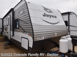 New 2017  Jayco Jay Flight 26BH by Jayco from Colerain RV of Dayton in Dayton, OH