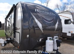 Used 2014  Forest River Wildwood Heritage Glen 312QBUD by Forest River from Colerain RV of Dayton in Dayton, OH