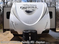 Used 2017  Coachmen Freedom Express Liberty Ed 321FEDS by Coachmen from Colerain RV of Dayton in Dayton, OH