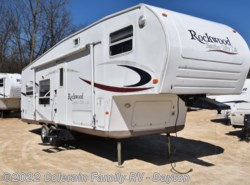 Used 2007  Forest River Rockwood 8280SS by Forest River from Colerain RV of Dayton in Dayton, OH
