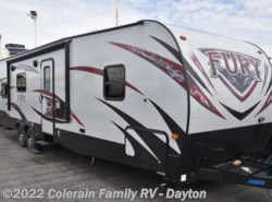 New 2017  Prime Time Fury 3012X by Prime Time from Colerain RV of Dayton in Dayton, OH