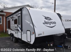 New 2017  Jayco Jay Feather 213 by Jayco from Colerain RV of Dayton in Dayton, OH