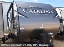 New 2017  Coachmen Catalina 273DBS by Coachmen from Colerain RV of Dayton in Dayton, OH