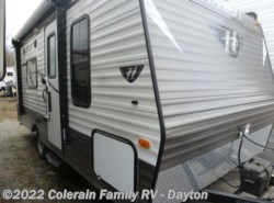 Used 2015  Keystone Hideout 178LHS by Keystone from Colerain RV of Dayton in Dayton, OH