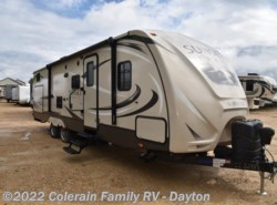 Used 2016 CrossRoads Sunset Trail Super Lite 300BH available in Dayton, Ohio