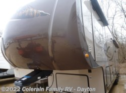 Used 2013  Forest River Blue Ridge Cabin 3025 by Forest River from Colerain RV of Dayton in Dayton, OH