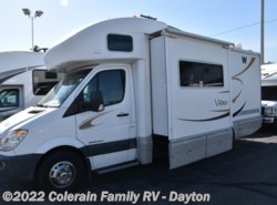Used 2008  Winnebago View 24J by Winnebago from Colerain RV of Dayton in Dayton, OH