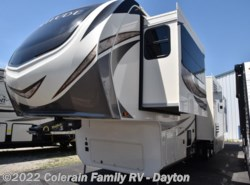 New 2018  Grand Design Solitude 379FLS by Grand Design from Colerain RV of Dayton in Dayton, OH