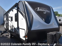 New 2018  Grand Design Imagine 2400BH by Grand Design from Colerain RV of Dayton in Dayton, OH