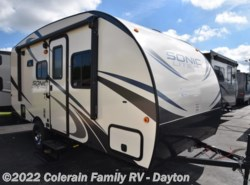 New 2018  Venture RV Sonic 169BVH by Venture RV from Colerain RV of Dayton in Dayton, OH