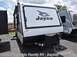 New 2018  Jayco Jay Feather 17Z by Jayco from Colerain RV of Dayton in Dayton, OH
