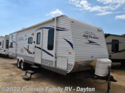Used 2011  Jayco Jay Flight 29QBH by Jayco from Colerain RV of Dayton in Dayton, OH