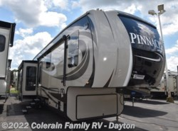New 2017  Jayco Pinnacle 36KPTS by Jayco from Colerain RV of Dayton in Dayton, OH