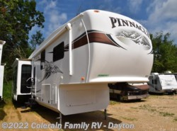 Used 2012  Jayco Pinnacle 36KPTS by Jayco from Colerain RV of Dayton in Dayton, OH