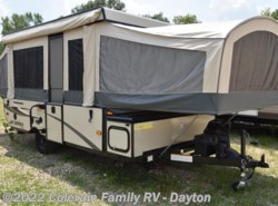 Used 2016  Jayco Jay Series 1209SC by Jayco from Colerain RV of Dayton in Dayton, OH
