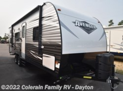 New 2018  Prime Time Avenger 26BH by Prime Time from Colerain RV of Dayton in Dayton, OH