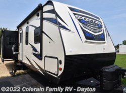 New 2018  Venture RV SportTrek 312VRK by Venture RV from Colerain RV of Dayton in Dayton, OH