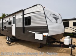 New 2018  Forest River  Avenger ATI 26BBS by Forest River from Colerain RV of Dayton in Dayton, OH