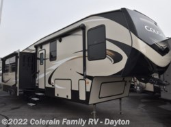New 2018  Keystone Cougar 369BHS by Keystone from Colerain RV of Dayton in Dayton, OH