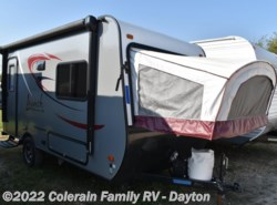 Used 2017  Starcraft Launch 16RB by Starcraft from Colerain RV of Dayton in Dayton, OH
