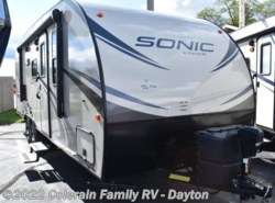 New 2018  Venture RV Sonic 220VRB by Venture RV from Colerain RV of Dayton in Dayton, OH