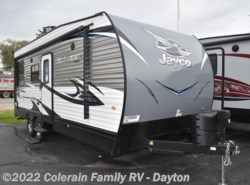 New 2018  Jayco Octane 222 by Jayco from Colerain RV of Dayton in Dayton, OH