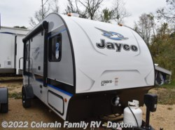 New 2018  Jayco Hummingbird 17RK by Jayco from Colerain RV of Dayton in Dayton, OH